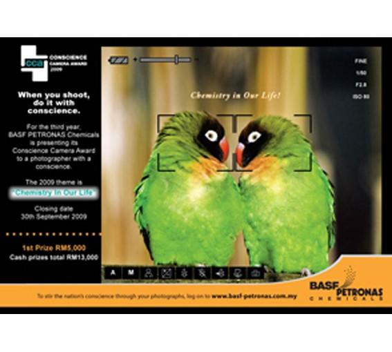 Camera Conscience Award 2009