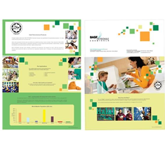 BASF Halal Brochure