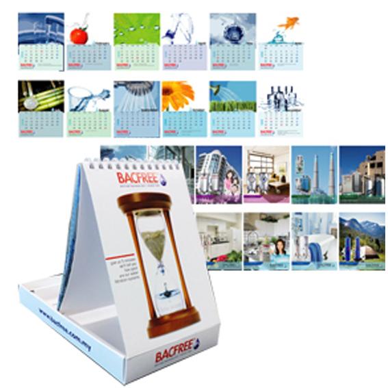 2009 Calendar Design