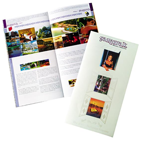 2009 Corporate Brochure