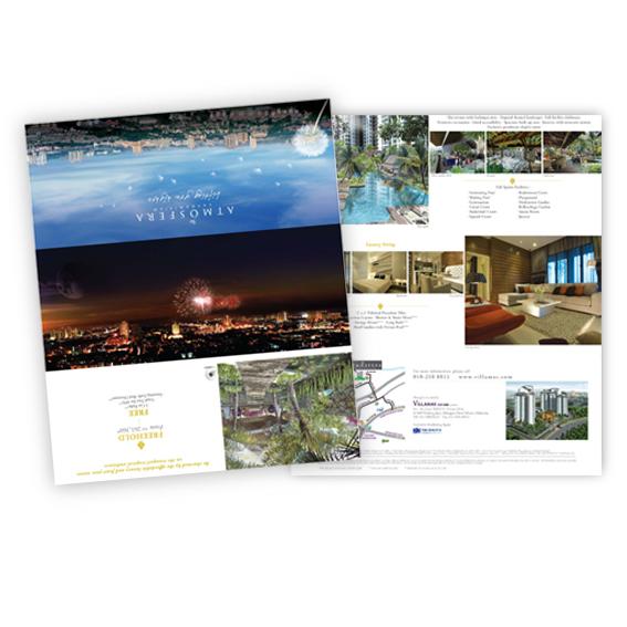 Atmosfera Brochure
