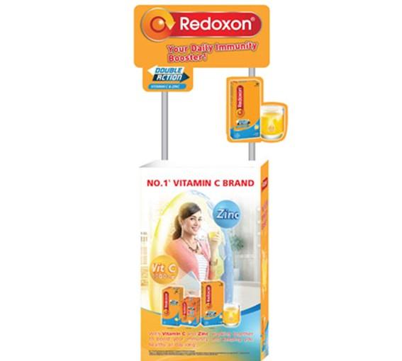Redoxon Booth