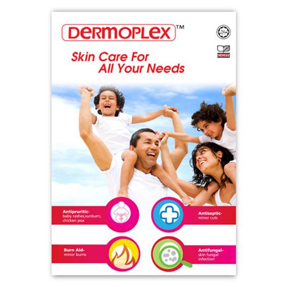 CCM Dermoplex Poster