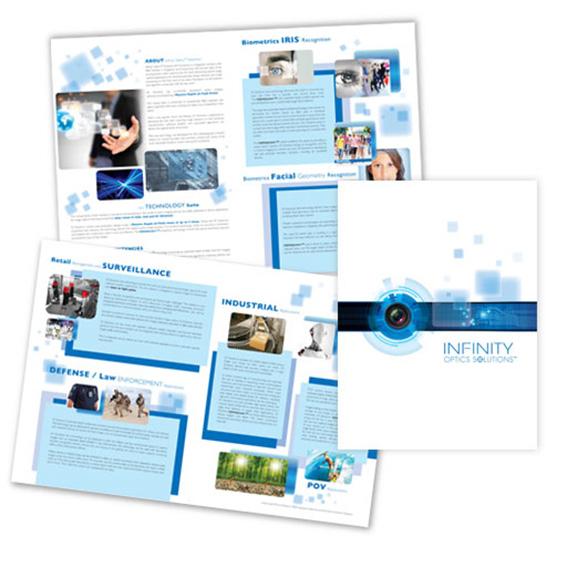 IOS Corporate Brochure