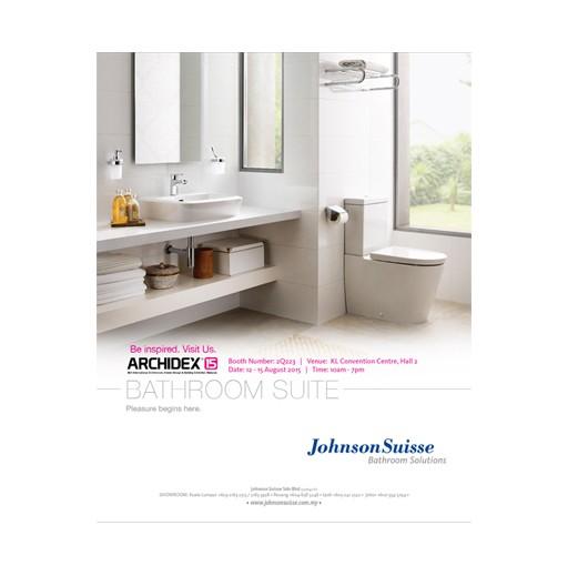 JS Archidex 2015 Ad