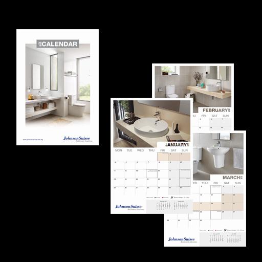 JS Calendar 2016