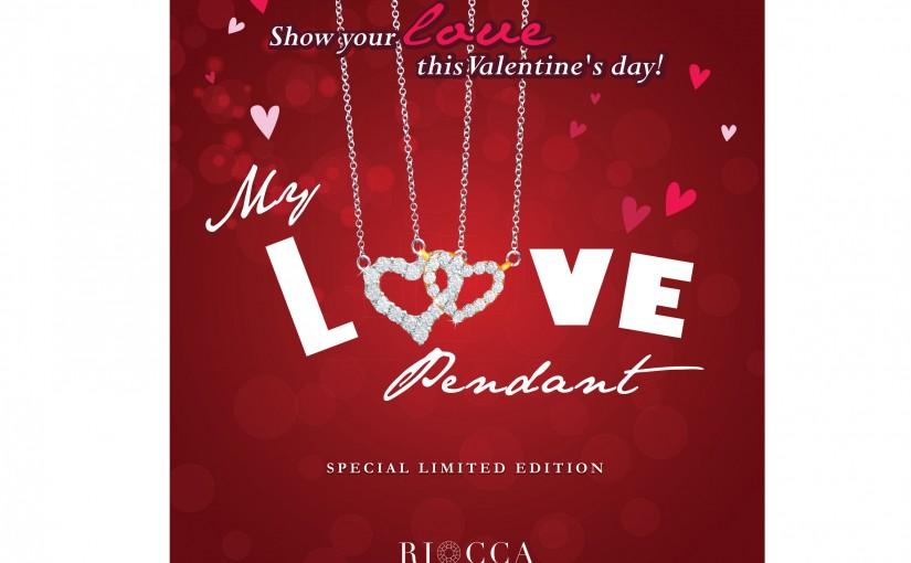 Riocca Promo Poster