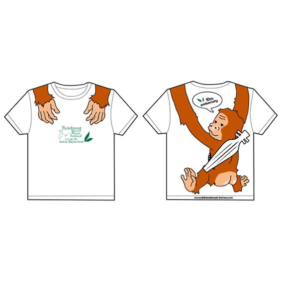 RWMF T-shirt